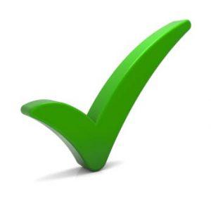 checklist_babysieraden